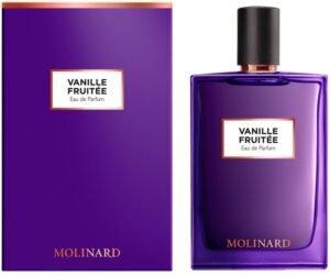 Molinard Vanille Fruitee