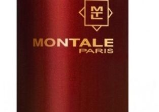 Photo of Montale Aoud Red Flowers