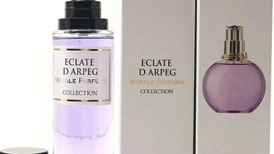 Photo of Morale Parfums Eclate D'arpeg