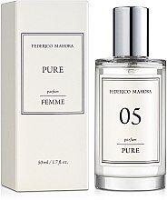 Federico Mahora Pure 05