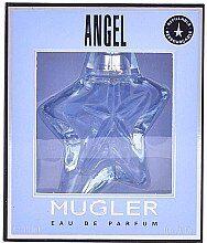 Photo of Mugler Angel Refillable Window Box