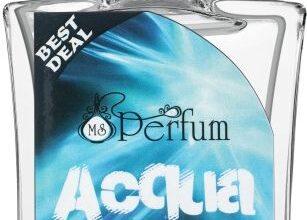 Photo of MSPerfum Aqua di Gio for Men