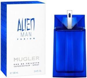 Mugler Alien Man Fusion