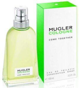 Mugler Cologne Come Together 2018