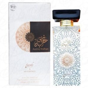 My Perfumes Aashiq Walhan