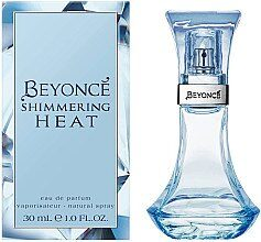 Photo of Beyonce Shimmering Heat