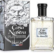 Paris Elysees Cosa Nostra Platinum