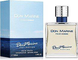 Photo of Just Parfums Don Marine