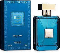 Geparlys Glenn Perri Unbelievable Blu