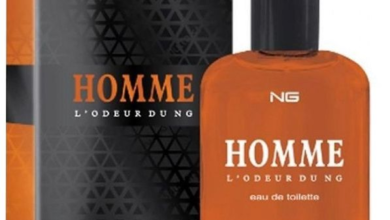 Photo of NG Perfumes Homme L'odeur Du