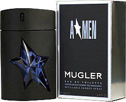 Mugler A Men Rubber Refillable
