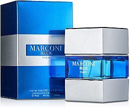 Prime Collection Marconi Blue