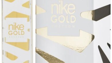 Photo of Nike Gold Edition Woman вода