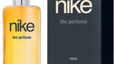 Photo of Nike The Perfume Man