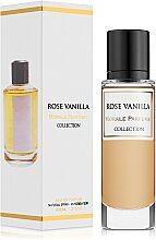 Morale Parfums Rose Vanilla