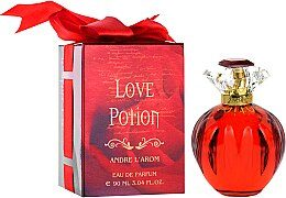 Photo of Aroma Parfume Andre L'arom Love Potion