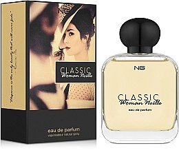 Photo of NG Perfumes Classic Woman Noelle