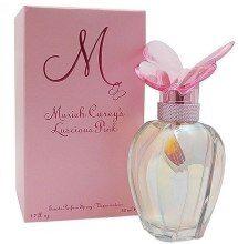 Photo of Mariah Carey Luscious Pink
