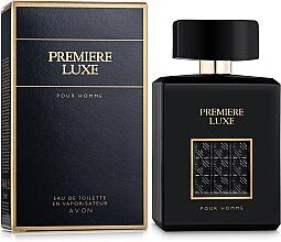 Photo of Avon Premiere Luxe Pour Homme