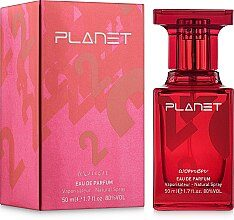 Photo of Planet Red №2
