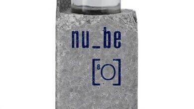 Photo of Nu_Be Oxygen [8O]