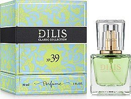 Dilis Parfum Classic Collection №39