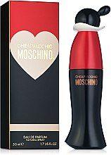 Photo of Moschino Cheap and Chic