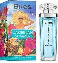 Photo of Bi-Es Caribbean Summer