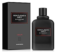 Photo of Givenchy Gentlemen Only Absolute
