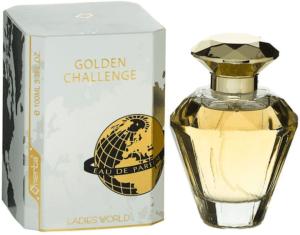Omerta Golden Challenge Ladies World