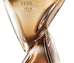 Photo of Oriflame So Fever Her
