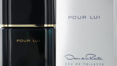 Photo of Oscar de la Renta Pour Lui