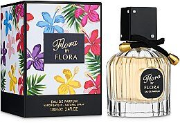Photo of Fragrance World Flora by Flora