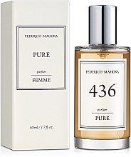 Federico Mahora Pure 436