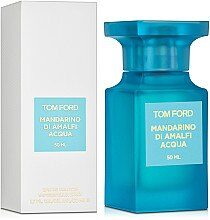 Photo of Tom Ford Mandarino di Amalfi Acqua