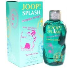 Joop! Splash Summer Ticket Limited Edition