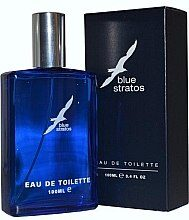 Parfums Bleu Blue Stratos
