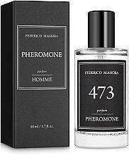 Federico Mahora Pheromone 473