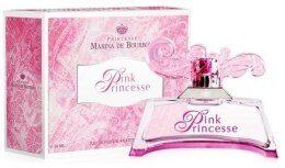 Photo of Marina de Bourbon Pink Princesse