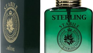 Photo of Positive Parfum Sterling Stabile