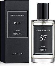 Federico Mahora Pure 57 Homme