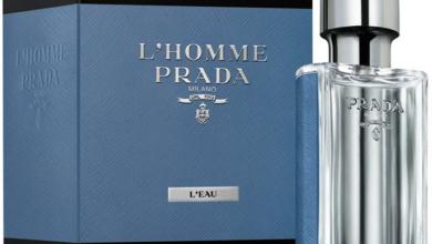 Photo of Prada L'Homme Prada L'Eau