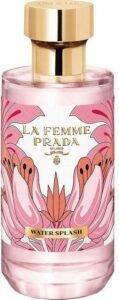 Prada La Femme Water Splash