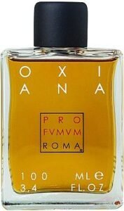 Profumum Roma Oxiana