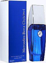 Mercedes Benz Club Blue