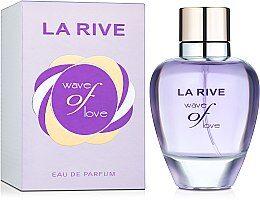 Photo of La Rive Wave Of Love
