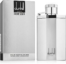Photo of Alfred Dunhill Desire Silver