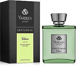 Photo of Yardley Gentleman Urbane