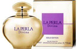 Photo of La Perla Divina Gold Edition