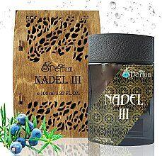 Photo of MSPerfum Nadel 3